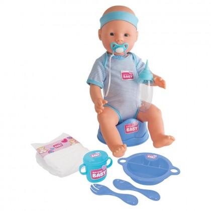 Simba 5030044 Кукла Младенец мальчик
