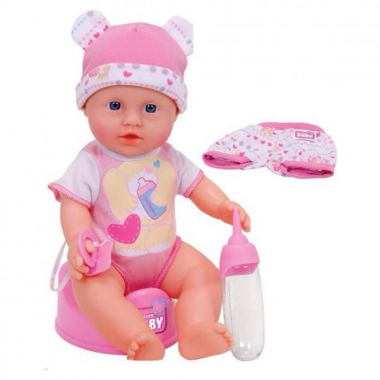 Simba 5032485 Пупс New Born