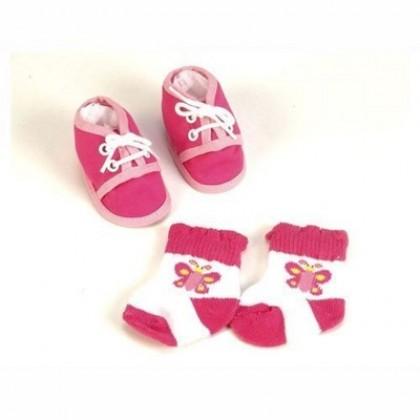 Simba 5560844 Обувь с носочками