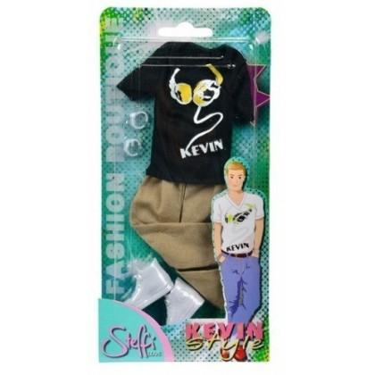 Аксессуары для кукол Simba 5720659 Набор одежды куклы Kevin