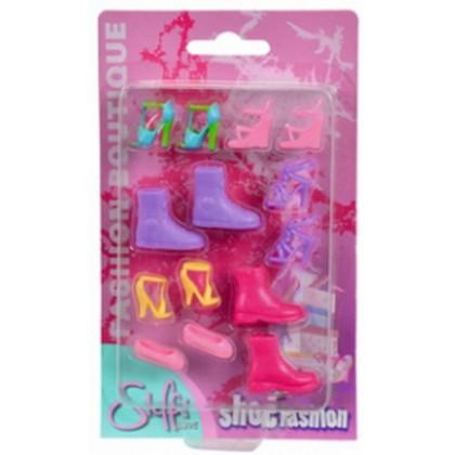 Simba 4660832 Обувь для Steffi