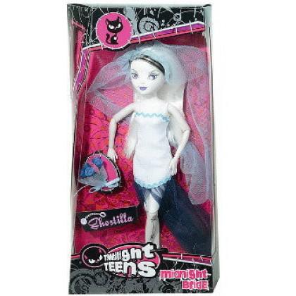Simba 5639316 Кукла Сумерки Невеста