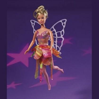 """Simba 573-1837 Кукла """"Штеффи"""" фея-бабочка 29 см"""