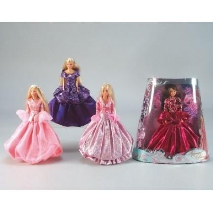 """Simba 573-5778 Кукла """"Штеффи"""" принцесса романтики 29 см"""