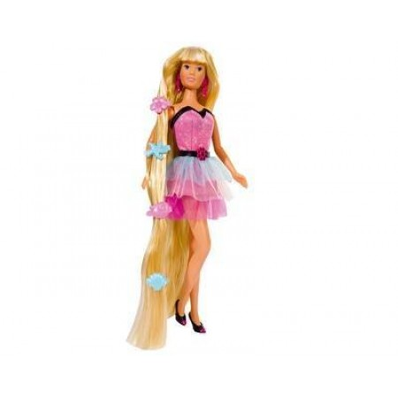 Simba 5736719 Кукла Steffi парикмахер
