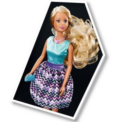 Simba 5732321 Кукла Steffi Навсегда