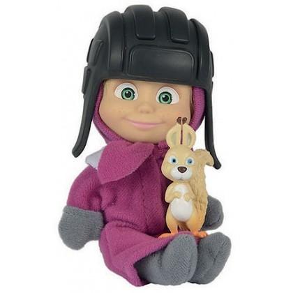 Simba 9302117 Кукла Маша в разных одеждах с животными