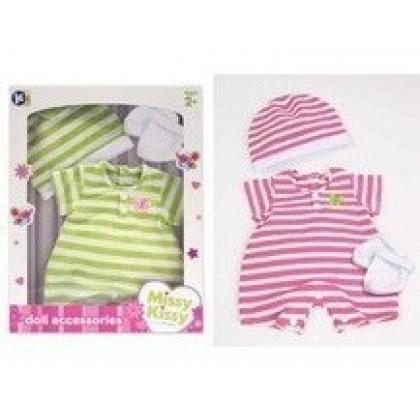 Аксессуары для куклы JC Toys 27905 Одежда
