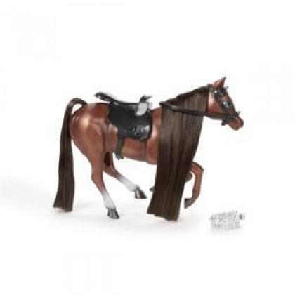 Аксессуары для кукол BRATZ 364375 ВЕРХОВАЯ ПРОГУЛКА Лошадь
