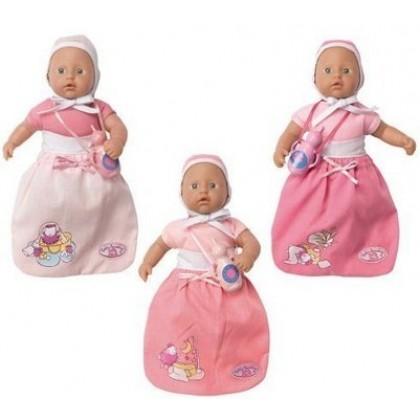 Кукла Zapf 789285 Baby Annabell 18 см