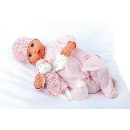 Кукла Zapf 790359 Baby Annabell Романтичная