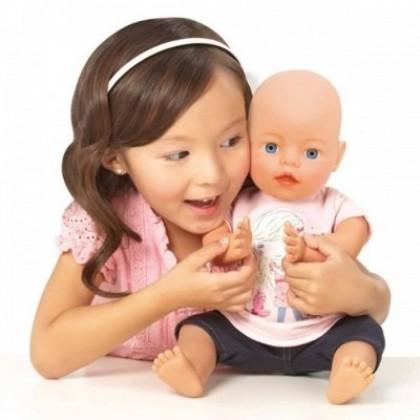 Кукла Zapf 813911 BABY BORN Хлопаем в ладоши