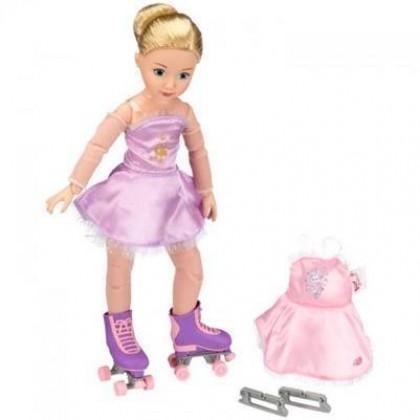 Кукла Zapf 876336 Jolina Фигуристка