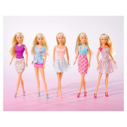Simba 5730511 Кукла Steffi Показ мод
