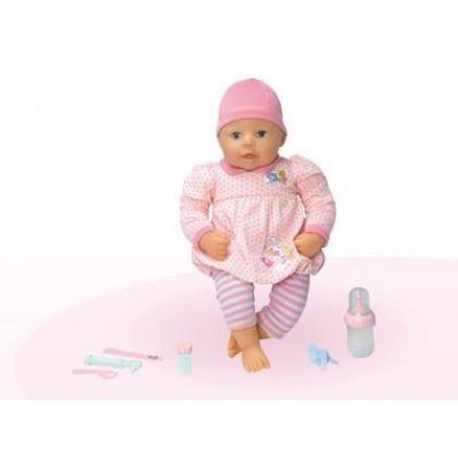 Кукла Zapf 902462 CHOU CHOU Кукла Будь здорова