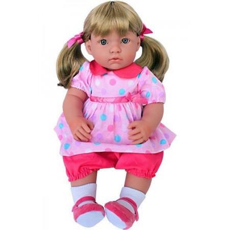 JC Toys 13800 Кукла Анабелла 51 см