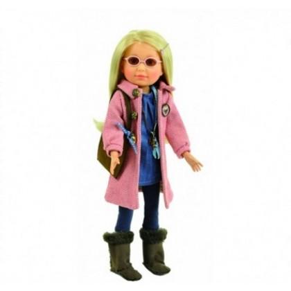 Кукла Zapf 789865 ANNABELL Tween Американка