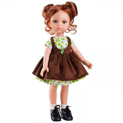 Paola Reina 04442 Кукла Cristi