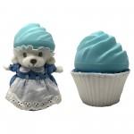 Premium Toys 1610033 Медвежонок в кексе с ароматом