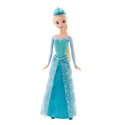 Mattel CFB73/CFB81 Frozen Анна/Эльза