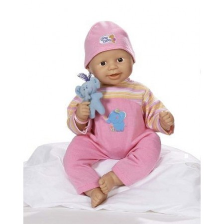 Кукла Zapf 902547 CHOU CHOU Смеющийся малыш