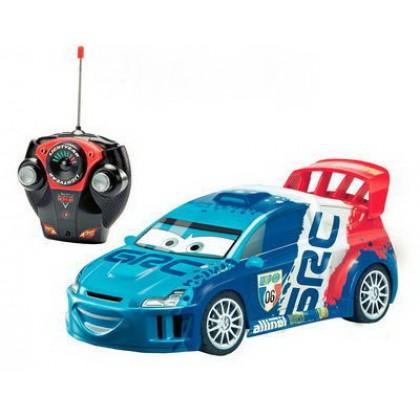 Dickie 3089506 Машинка на управлении Cars