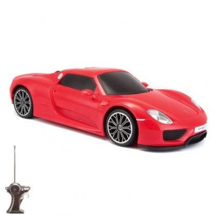 Maisto 81249 Машина на управлении Porsche 918 Spyder