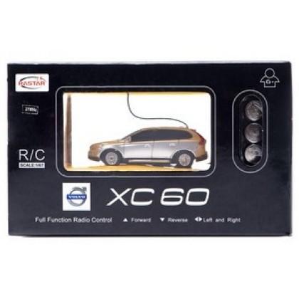 Техника на управлении RASTAR 33300 Машина Volvo XC60