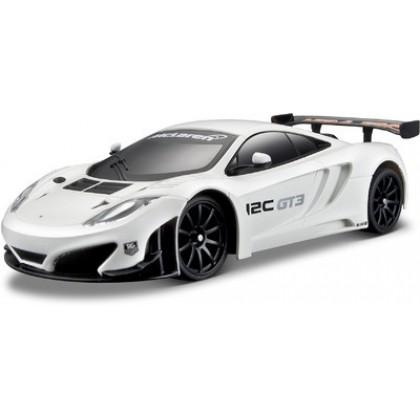 Maisto 81145 Машина на управлении McLaren 12C GT3