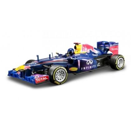 MAISTO 81143 Машина на управлении Formula 1 Red Bull