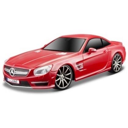 Maisto 81077 Машина на управлении Mercedes Benz SL 63 AMG