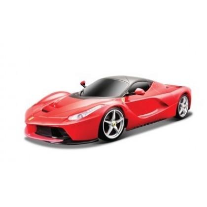 MAISTO 81242 Машина на управлении Ferrari