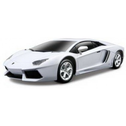 MAISTO 81057 Машина на управлении Lamborghini Aventador LP700 4