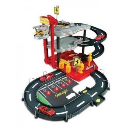Bburago 18 31204 Паркинг Ferrari City Garage