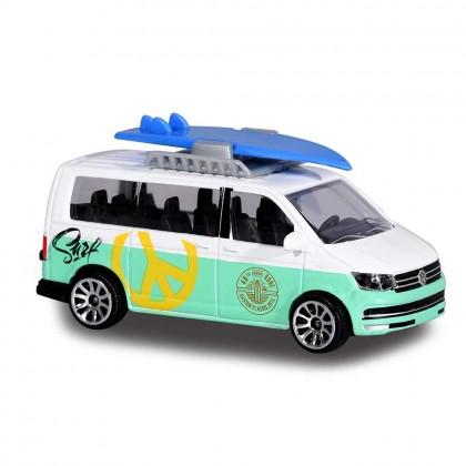 Majorette 2057601 Машина для путешествий