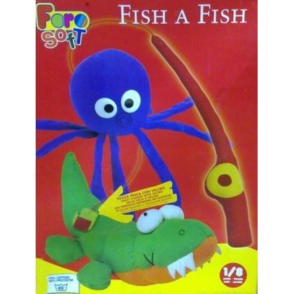 Для самых маленьких FARO 9028 Рыбалка