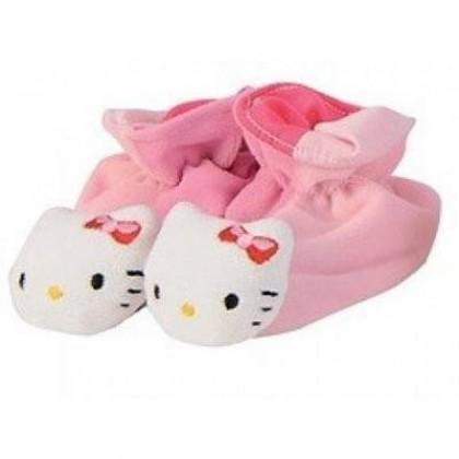 Simba 4014804 Тапочки Hello Kitty