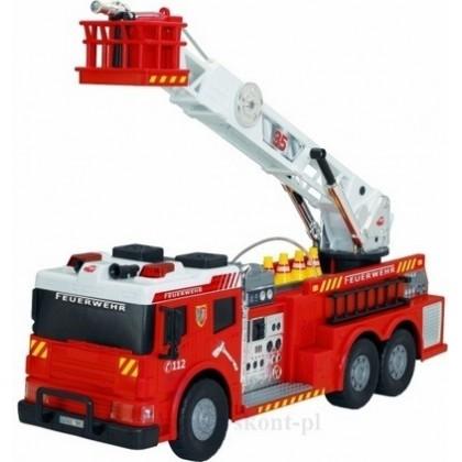 Dickie 3442889 Машина пожарная на управлении