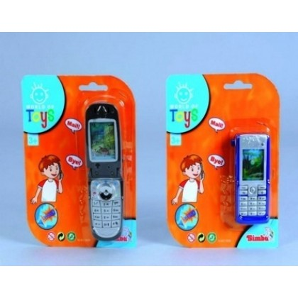 Simba 451-5439 Телефон сотовый с фотоаппаратом