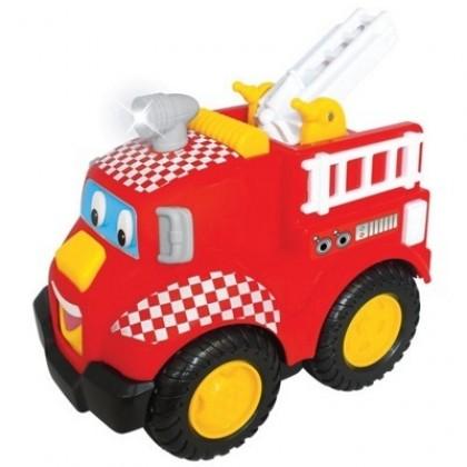 Kiddieland 49338 Пожарная машина
