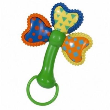 Для самых маленьких Simba 4016964 Погремушка Цветок