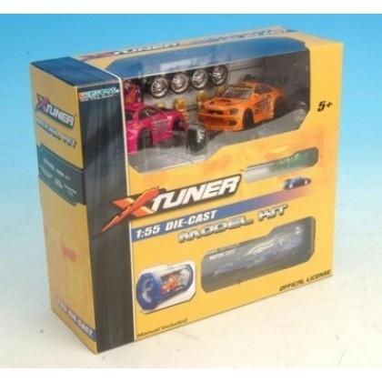 Машинки KENTOYS 1511502 Игровой набор X Тюнер