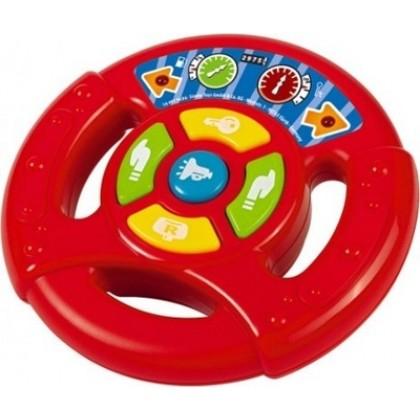 Simba 4019636 Руль детский
