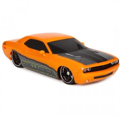 Maisto 81226 Машинка Dodge Challenger