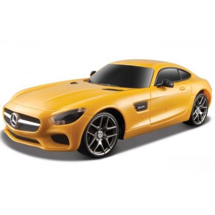 Maisto 81722 Машинка Mercedes AMG GT
