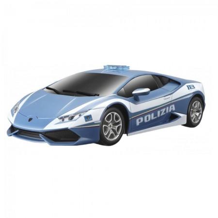 Maisto 81723 Машинка Lamborghini Polizia
