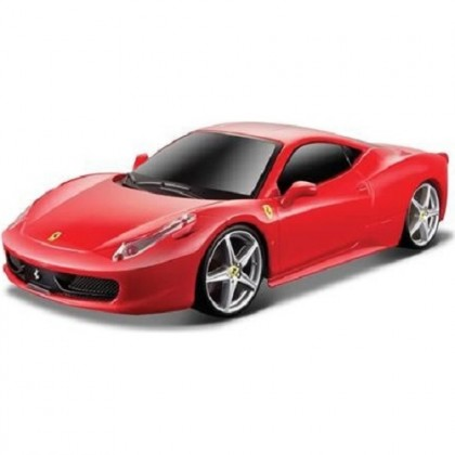 Maisto 81229 Машинка Ferrari 458 Italia
