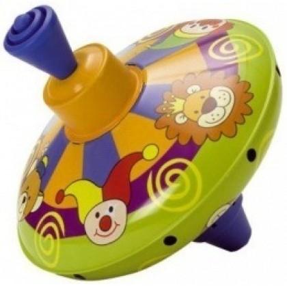 Для самых маленьких Simba 4011893 Юла музыкальная