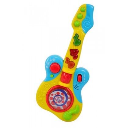 PlayGo 2666 Моя первая гитара