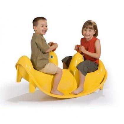Smoby Maxi 310159 Качели детские с фонтанчиком